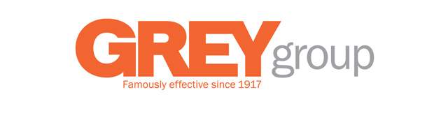 Grey-Group Logo