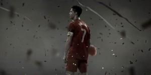 NIKE-Cristiano Ronaldo