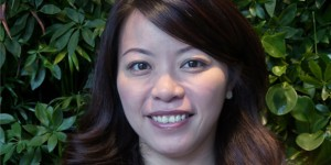 Tracy Cheng-Mindshare-weibo