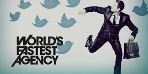 Ad Agency Answers 140-Character Twitter Briefs in 24 Hours