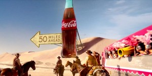 COCA-COLA Internal Numbers Show Big Online Buzz Just Doesn't Work