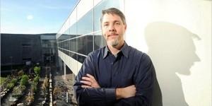 Jeff Huber leave google map team