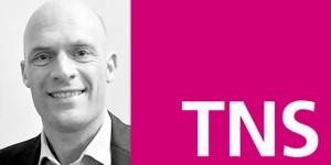 TNS new global CEO Richard Ingleton