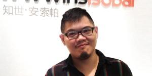 WWWINS Isobar-Matt Chen