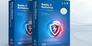 baidu antivirus head