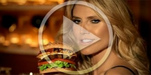 heidi-klum-show-on-carls-jr-ad