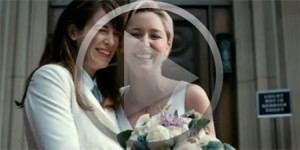 microsoft & amazon support same-sex marriage in new ad