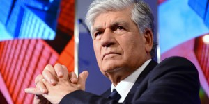 Publicis  maurice_levy