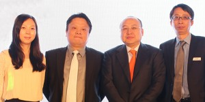 charm media cooperate with baidu in page