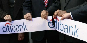 citibank Eliminated Its Digital Marketing Department
