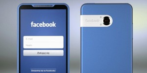 facebook phone was made by HTC