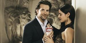 Haagen Dazs Bradley Cooper-tvc