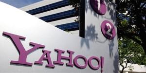 Yahoo! veroeffentlicht Ergebnis 4. Quartal