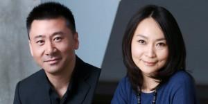 Daniel-Tao-and-Claudia-Ma