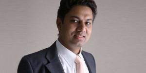 Nitin Nishander head