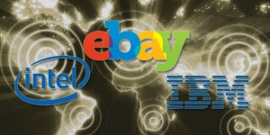 intel ibm ebay