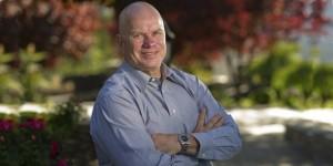 Maynard Webb, Webb Investment Network