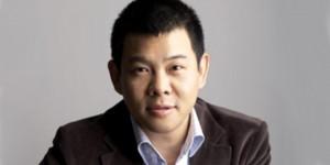 Oliver Xu