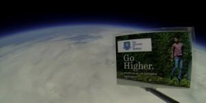 University of Sheffield go higher