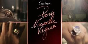 Cartier campaign
