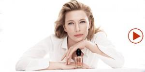 Giorgio Armani SI by Cate Blanchett