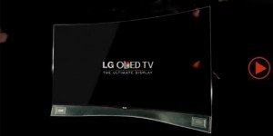 LG OLED TVC
