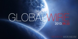 global wire 0922