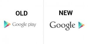 google play-new logo
