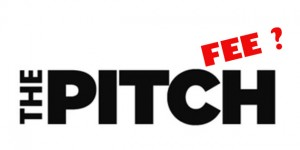 the pitch fee