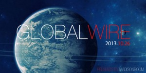 global wire 1026