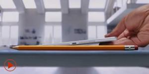 iPad Air TVC pencil