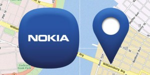 nokia location service