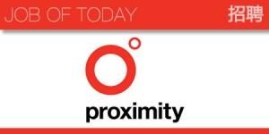 proximity hr logo 2013