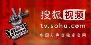 sohu the voice head