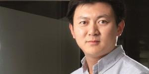 MediaV CEO yangjiongwei