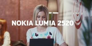 Nokia Lumia 2520 1126