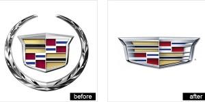 Cadillac-Logo-evalution