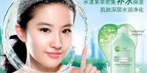 Garnier-Exits-China