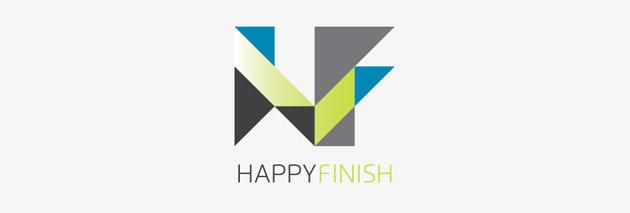 HappyFinish-HRLOGOIN