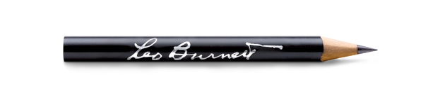 LEOBURNETT-PENCIL-LOGO