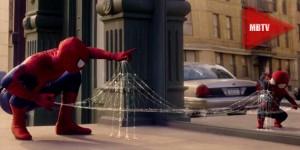 Evian-Spider-man-Baby
