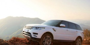 land rover 2014 front
