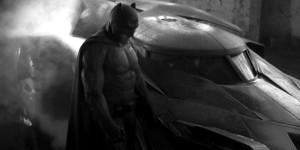 Batman leica front