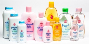 Johnson-Johnson-products