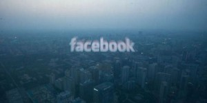 facebook comes to china