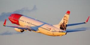 norwegian AIRLING 2014