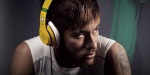 BEATS - Neymar