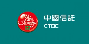 CTBC bank logo 2014
