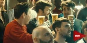 Calsberg tvc FIFA 2014