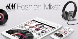 H&M Fashion Mixer_kv1
